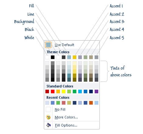 Visio2010ColorPicker