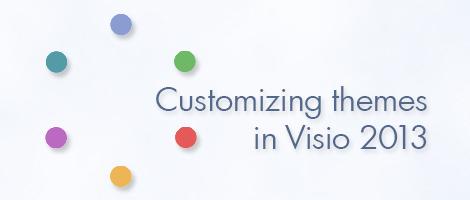 CustomizingThemesInVisio2013