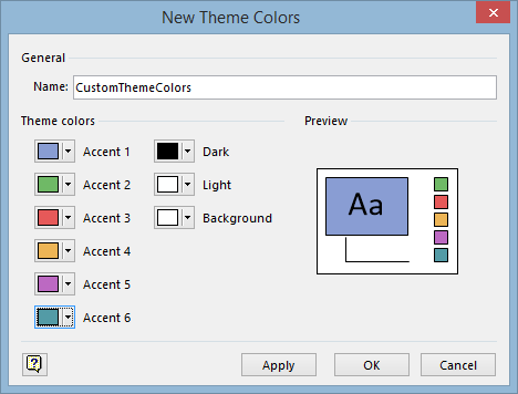 NewThemeColors