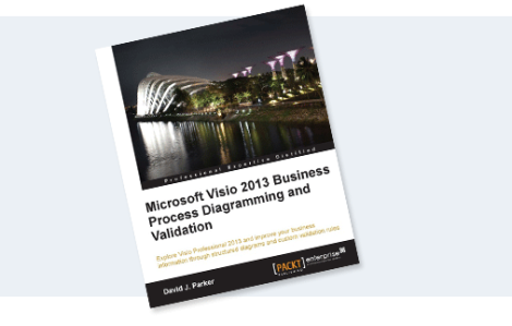 Visio2013BusinessProcessDiagrammingAndValidation