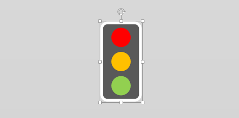 VisioTrafficLight