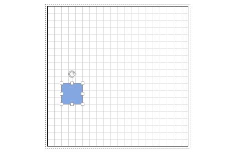 VisioBasicGridSystem-SubShape