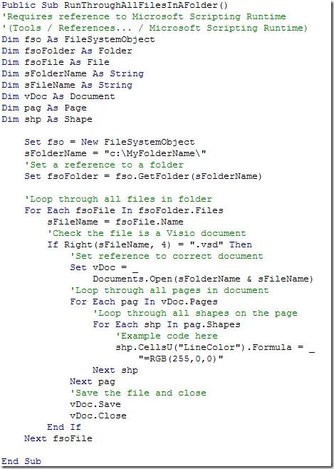 FilesInFolder